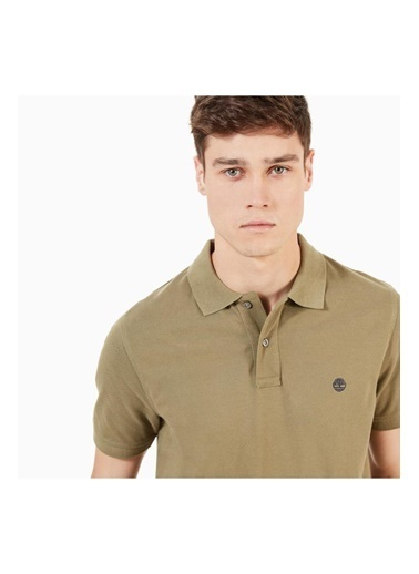 Timberland Tişört Yeşil